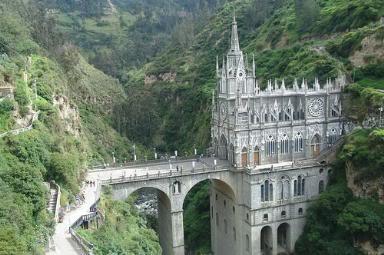Bangunan gereja ter-indah di dunia