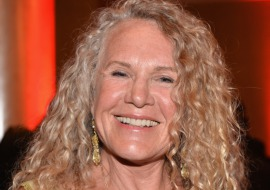 8. Christy Walton